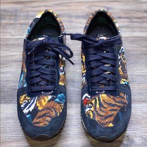 USED AUTHENTIC Women's Kenzo Sneakers